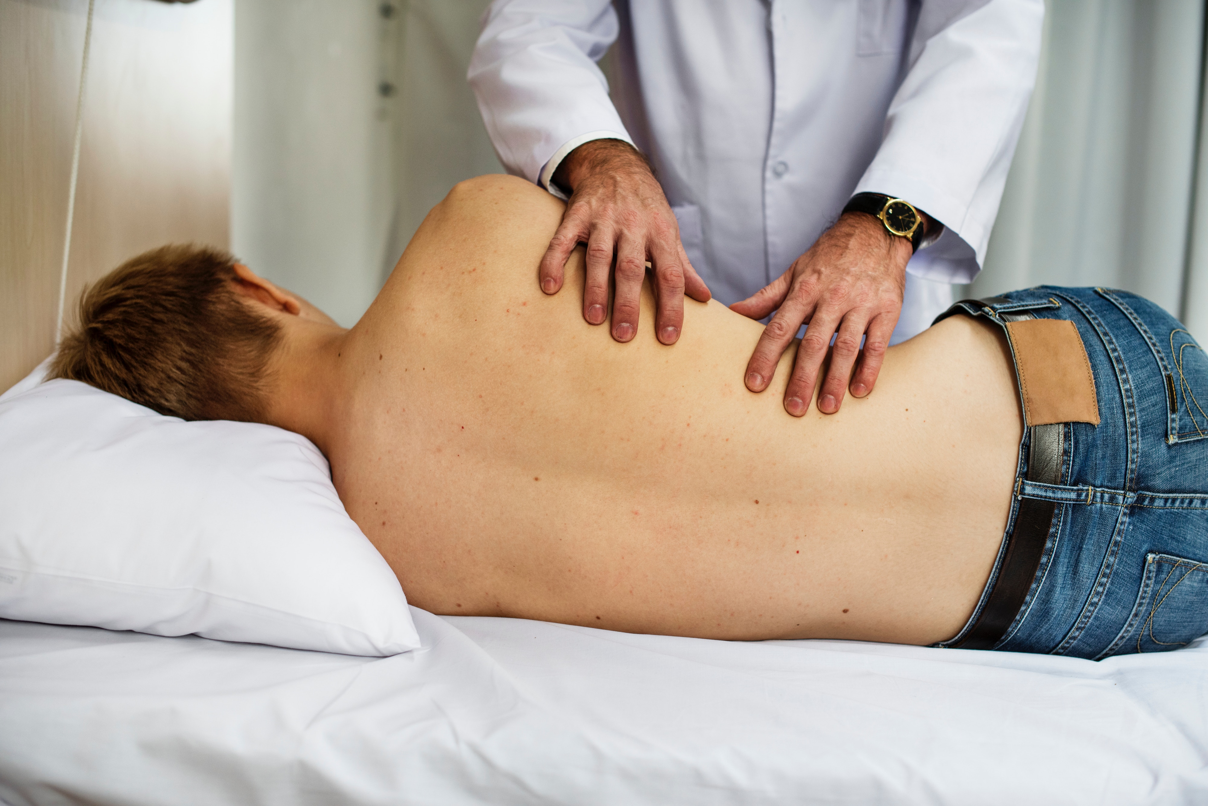 4 Lesser-known Treatments in Physical Therapy
